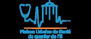 Maison urbaine de santé du quartier de l'Ill